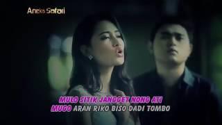 Nanda Feraro Feat Denik Armila - Separuh Ati HD