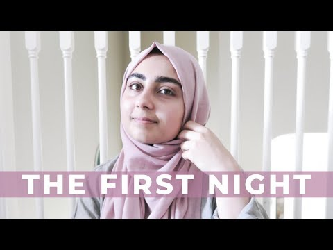 💑 WEDDING NIGHT ADVICE - 5 MINUTE PEP TALK