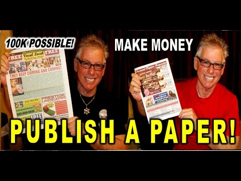 $100,000 Coupon Magazine Home BUSINESS IDEA