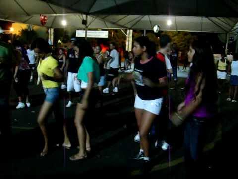 carnaval 2009 em igarapava