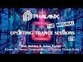 Uplifting Trance Sessions EP. 379 (DI.FM) I April 2018