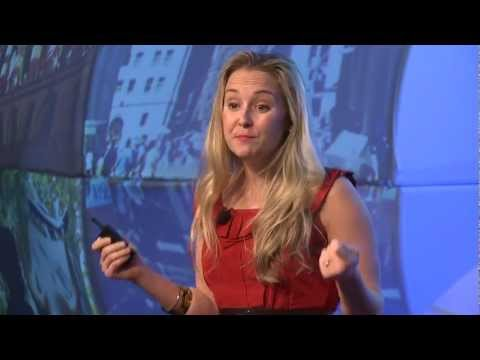 0 One Life Changing Class You Never Took: Alexa von Tobel at TEDxWallStreet