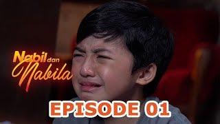 Download Video Pengorbanan - Nabil dan Nabila Episode 1 part 2 MP3 3GP MP4