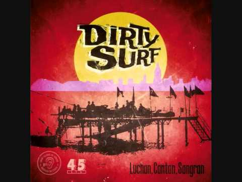 DIRTY SURF Jarana en Xirles