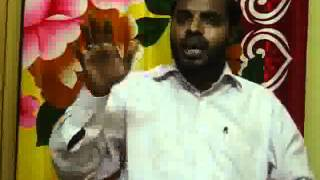 Tamil Motivational Speech By Professor Ismail (part 2)