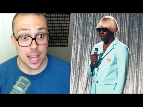 """Tyler, the Creator - """"Earfquake"""" TRACK REVIEW"""