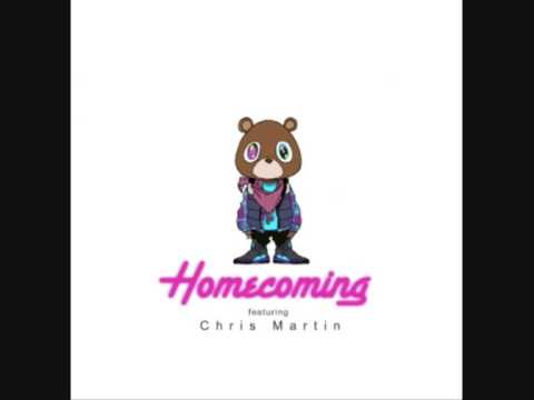 Kanye West - Homecoming [Complete Instrumental]
