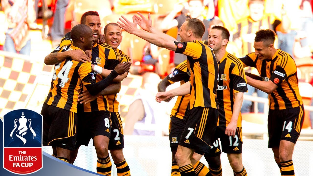 Hull City's Route to the Final: Follow Hull City's journey to The FA Cup Final
