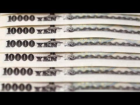 Ιαπωνία: ισχυρή ανάπτυξη, αλλά με ερωτηματικά – economy