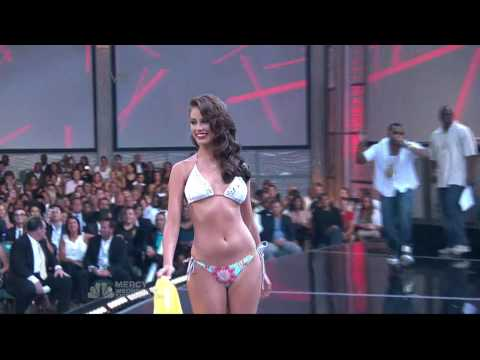 Miss Universe 2009 - Stefania Fernandez - Venezuela