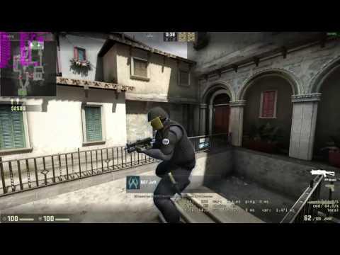 Counter Strike  Global Offensive 14 Mar 17 Framerate drop