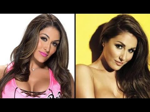 WWE DIVAS AND THEIR PORNSTAR LOOK ALIKES: PART 2