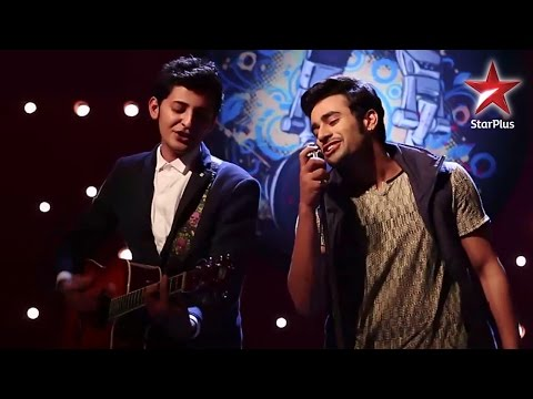 Video Badtameez Dil- Mere Nishan Unplugged download in MP3, 3GP, MP4, WEBM, AVI, FLV January 2017