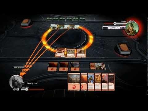 Magic 2013: Desafio 1 - Reverter o Ataque