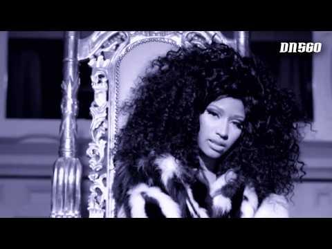 Nicki Minaj- Freedom (Official Video)