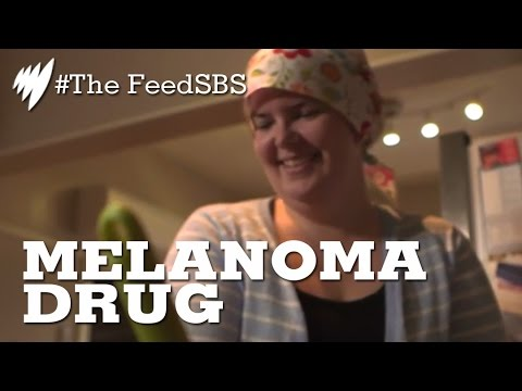 Lambrolizumab: Melanoma Drug Unavailable In Australia I The Feed