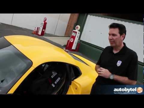 2013 SRT Viper WalkAround Sports Car Video Review with Mark Trostle MOPAR SEMA Show Car