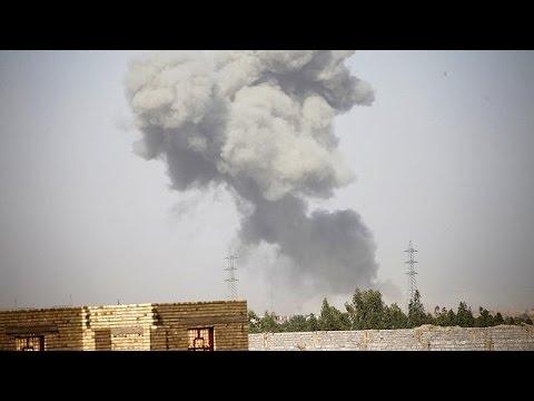 Ιράκ: Αντεπίθεση των τζιχαντιστών στη Φαλούτζα
