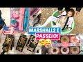 LOJA MARSHALLS ( PIRANDO NAS MAKES) + SUPER PASSEIO EM FAMÍLIA 😍