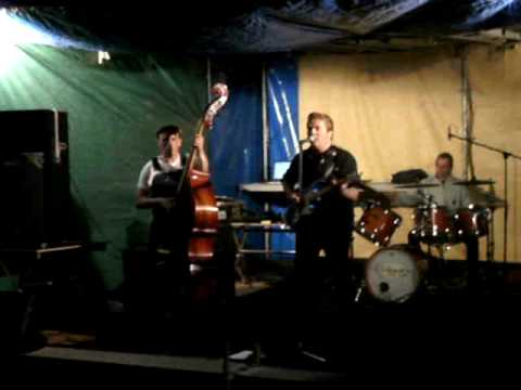 THE PANHANDLERS-rockabilly