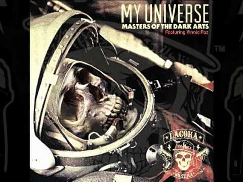 LA COKA NOSTRA - MY UNIVERSE ft. VINNIE PAZ