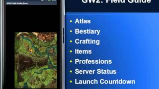 Guild Wars 2: Field Guide FREE YouTube video