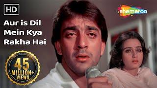 Video Aur is Dil Mein Kya Rakha Hai | Sanjay Dutt | Farah | Imaandar | Sad Version MP3, 3GP, MP4, WEBM, AVI, FLV September 2019