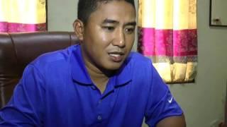 Video : Simpatisan Partai Aceh Terkena Peluru Polisi