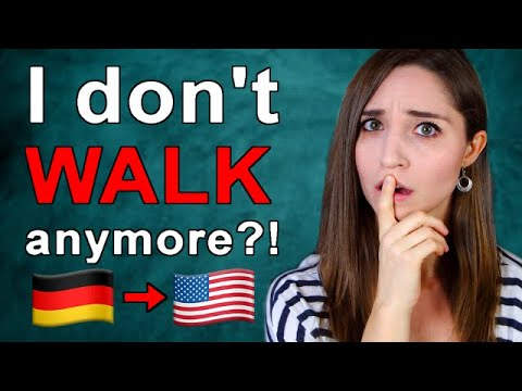 10 German habits I lost when I moved to the USA
