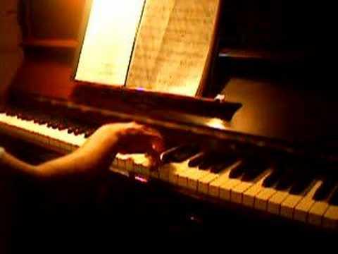 Piano - Primeira Carícia by Cost. de Crescenzo