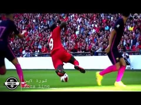 Sadio Mane 2016-17  ● Dribbling Skills/Goals & Assists ● Liverpool || HD