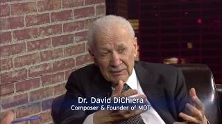 David DiChiera on Stephen Lord and music as a business  DPTV-MOT Salute to David DiChiera