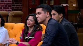 Video The Best Of Ini Talkshow - Jessica Mila Kaget Banget Lihat Kevin Julio Datang MP3, 3GP, MP4, WEBM, AVI, FLV Februari 2018