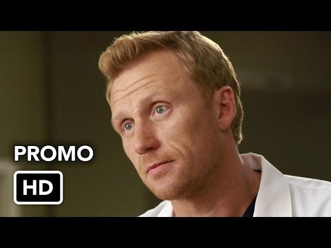 Grey's Anatomy 10.15 Preview