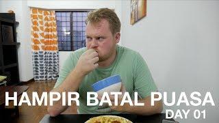 Video Rhys Hampir Batal Puasa MP3, 3GP, MP4, WEBM, AVI, FLV Oktober 2018