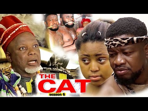 The Cat Season 6 Finale (Tales By Moonlight) - 2018 Latest Nigerian Nollywood Movie Full HD