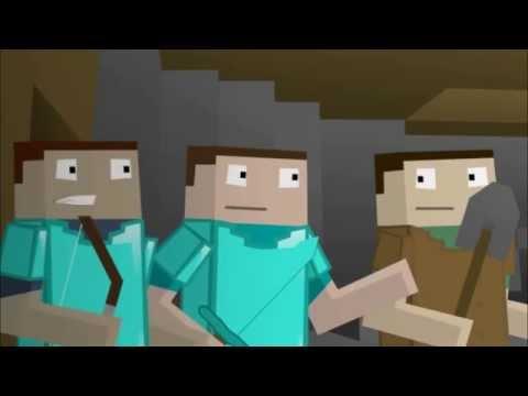 Minecraft Parodia Loquendo 13 -ESPECIAL 6000 SUBS SEAMOS UNA LEGION