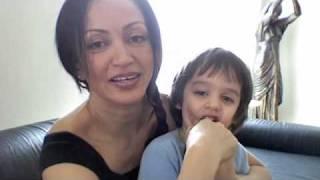 إسعافات أولية : الشرقة /الغصة في الأطفال