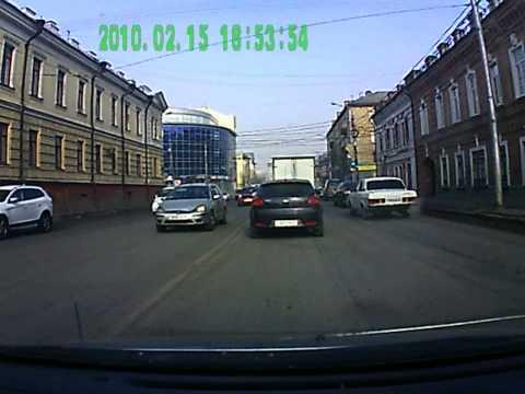 Вейнбаума, 34, 01 марта 2012, Kia