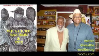Baba Dick Gregory On Freemasonry&Secret Societies~6/22/2014
