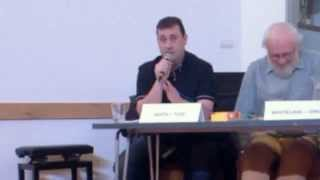 Common Weal Hustings Glasgow South