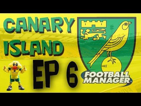 canary island dog