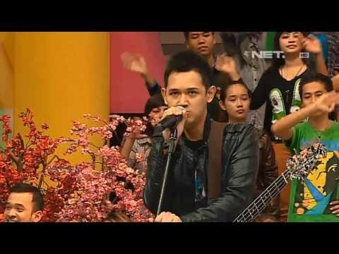 Entertainment News - Bondan Prakoso curhat soal bubarnya Fade2Black