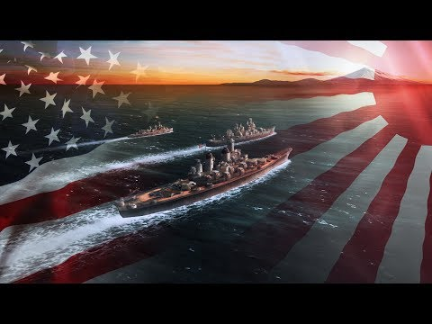 Video of Pacific Fleet