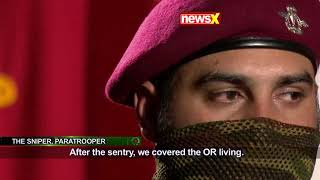 Surgical Strike Team Interview Video  Showed Pak Our Strength  Sniper