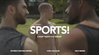 Video SPORTS! | A GAY SHORT FILM BY KYLE KRIEGER MP3, 3GP, MP4, WEBM, AVI, FLV Februari 2019