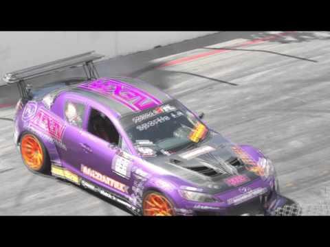 Formula Drift 2012 Long Beach