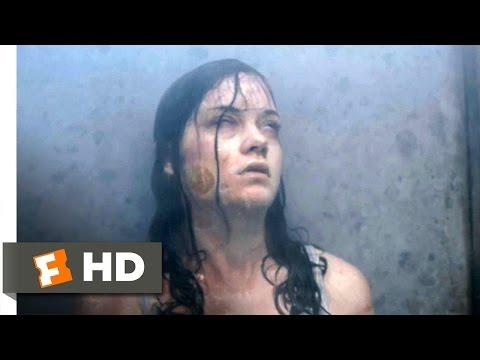 Evil Dead (3/10) Movie CLIP - Scalding Shower (2013) HD