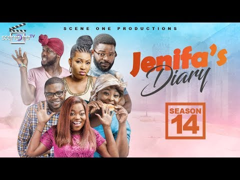 JENIFA'S DIARY SEASON 14 (OFFICIAL TRAILER ) - Watch Full Season on SceneOneTV App