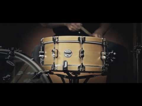 PDP 14x6 Maple Ltd Edition Wood Hoop Snare Drum